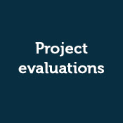Project-evaluations